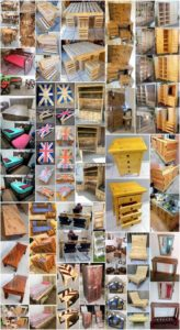Compelling Wood Pallet DIY Projects for Home